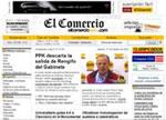 Análisis de los medios de comunicación peruanos en Internet